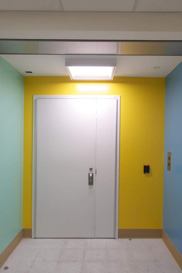 Harbor-UCLA Medical Psychiatric Emergency Services Center | Susan ...